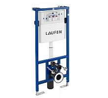 Инсталляция для подвесного унитаза Laufen 8.9466.0.000.000.1