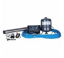 Grundfos К-т для поддержания постоянного давления с насосом SQE 2-55 с каб. 40 м