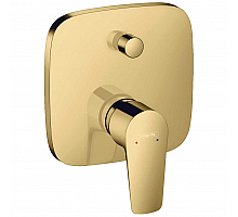 Смеситель для ванны с душем Hansgrohe Talis E 71745990