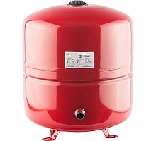 STOUT STH-0005 Расширительный бак на отопление 50 л. (цвет красный)