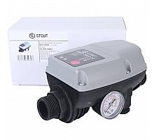 STOUT SCS-0001 Устройство управления насосом BRIO-2000M