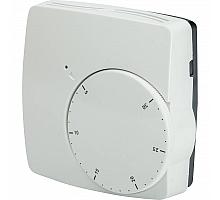 Watts  Термостат комнатный электронный WFHT-20021 (нормально открытый)