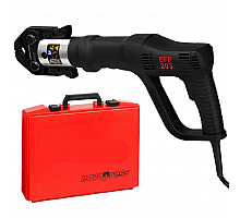 Novopress  Пресс-инструмент EFP203 стандарт 230V + чемодан