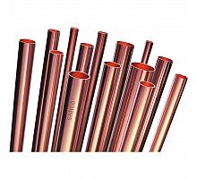 HME SANCO Труба медная неотожженная SANCO D 15 х 1,0 EN 1057 (100/2000), в штангах по 5 м
