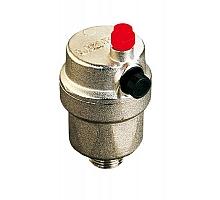 LUXOR  VS 604 3/8'' (67790400N) Клапан (никел.) LUXOR