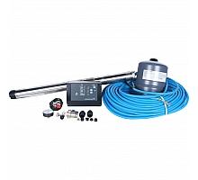 Grundfos К-т для поддержания постоянного давления с насосом SQE 2-115 с каб. 80 м