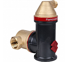Flamco  Сепаратор воздуха Flamcovent Smart 1