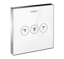Запорный/переключающий вентиль Hansgrohe ShowerSelect 15736400