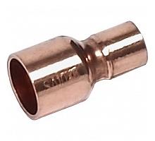 Sanha  5240 муфта редукционная ВП, медь15x10, для медных труб под пайку