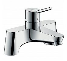 Смеситель для ванны Hansgrohe Talis S 31427000