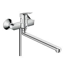 Смеситель для ванны Hansgrohe Logis 71402000