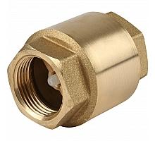 Itap YORK 103 3/4 Клапан обратный пружинный муфтовый с пластиковым седлом