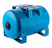 STOUT STW-0003 Расширительный бак, гидроаккумулятор 20 л. вертикальный (цвет синий)