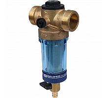 SYR  Фильтр с обратной промывкой Ratio FR DN 25 для холодной воды