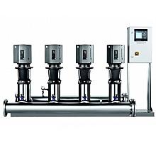 Grundfos  Установка Hydro MPC-E 3 CRE 5-4