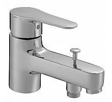 Смеситель для ванны Jacob Delafon July E16044-4-CP