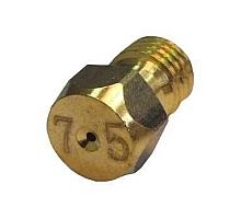 Gorenje  (4,2 KW)  Жиклер для газового конвектора 6140 G30/30