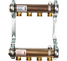 Watts  Коллектор для радиаторной разводки HKV/A-4