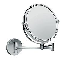 Зеркало для бритья без подсветки Hansgrohe Logis Universal 73561000