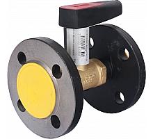 БРОЕН  БРОЕН Venturi DRV Клапан балансировочный ручной фланцевый DN 020 PN 16 Kvs=4,81 м3/ч,артикул 4450510S-001005 [4450510S-001005]