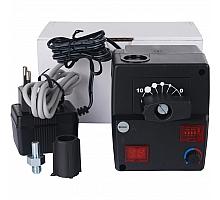 Meibes Cервопривод с термостатом, LED инд-я температуры, выносн. датчик, 6Нm, 230В/50Гц