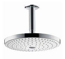 Верхний душ Hansgrohe Raindance Select S240 2jet белый/хром 26467400