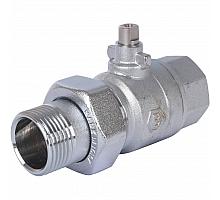 STOUT  Шаровой 2-ходовой зональный клапан НВ 11