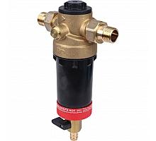 SYR  Фильтр с обратной промывкой Ratio FR-H DN 15 для горячей воды