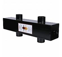 Askon  Гидравлический разделитель  ГРТК  100/100/40 195 кВт