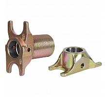 STOUT  PEXcase Пресс-тиски 25/32 для инструмента PEXcase для труб из сшитого полиэтилена