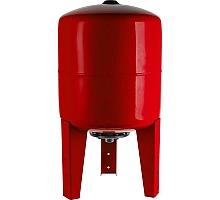 STOUT STH-0006 Расширительный бак на отопление 200 л. (цвет красный)