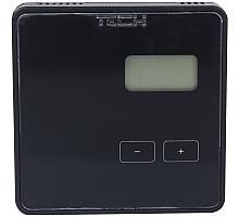 TECH ST-294 v2 Беспроводной двухпозиционный комнатный терморегулятор, черный