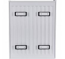 ROMMER 22/500/400 радиатор стальной панельный боковое подключение Compact