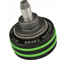 REHAU  Расширительная насадка для эспандера RO 16,2х2,6 (Stabil)