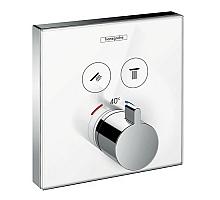 Термостат для душа Hansgrohe ShowerSelect 15738400