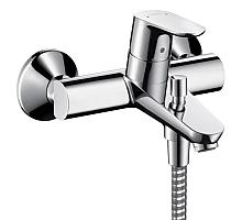 Смеситель для ванны Hansgrohe Focus E2 31940000