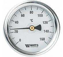 Watts  Термометр F+R801(T) 63/50(1/2,160С)