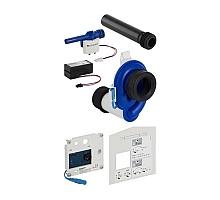 Комплект привода смыва для писсуара скрытого распознавания GEBERIT HyTronic 116.010.00.1