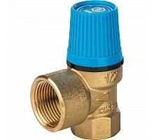 STOUT SVS-0003  Предохранительный клапан для систем водоснабжения 6-1/2