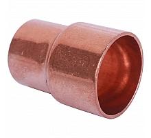 Sanha  5240 муфта редукционная ВП, медь22x18, для медных труб под пайку