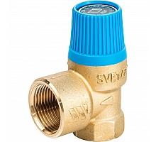 Watts  SVW 1/2 клапан 4 бар