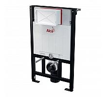 Система инсталляции для унитаза AlcaPlast Sadromodul AM101/850