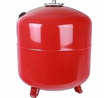 STOUT STH-0006 Расширительный бак на отопление 150 л. (цвет красный)
