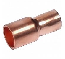 Sanha  5243 переходник редукционный, ВП-НП, медь22ax18, для медных труб под пайку