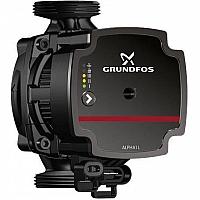 Grundfos  Насос ALPHA1 L 25-60 130 1x230V 50Hz 6H