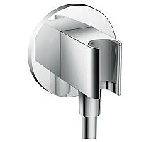 Шланговое подсоединение Hansgrohe FixFit Porter S 26487000