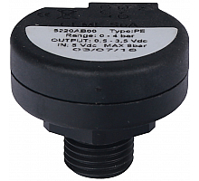 STOUT  Датчик давления CEME 5220AB00 0-4 bar G1/4