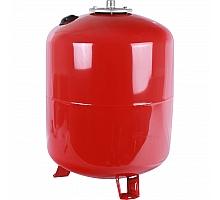 STOUT STH-0006 Расширительный бак на отопление 80 л. (цвет красный)