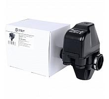 STOUT SCS-0001 Реле давления для водоснабжения со встроенным манометром PM5-3W, 1-5 бар