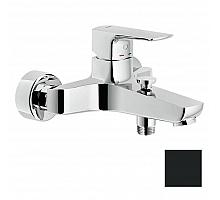 Смеситель для ванны Nobili Acquaviva VV103110/1BM черный